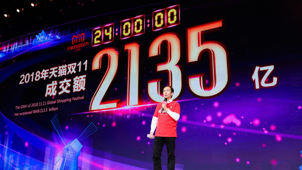 电商行业急速降温 1-2月份中国零售业增幅8.2%