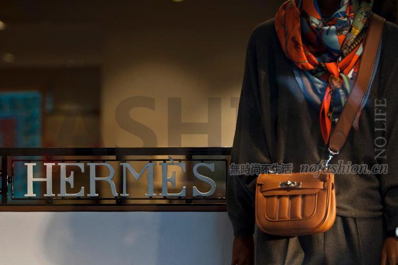 Hermès称中国销售依旧稳健 三季度亚太区增长提速