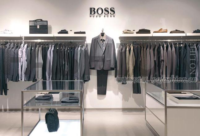 Hugo Boss雨果博斯三季度零售增长提速