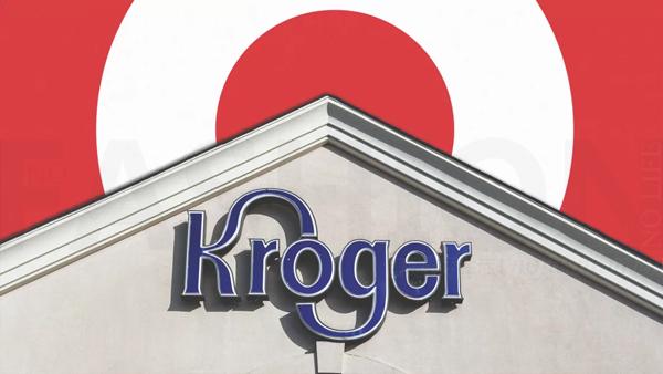 市场炒作Target塔吉特与Kroger克罗格合并谣言