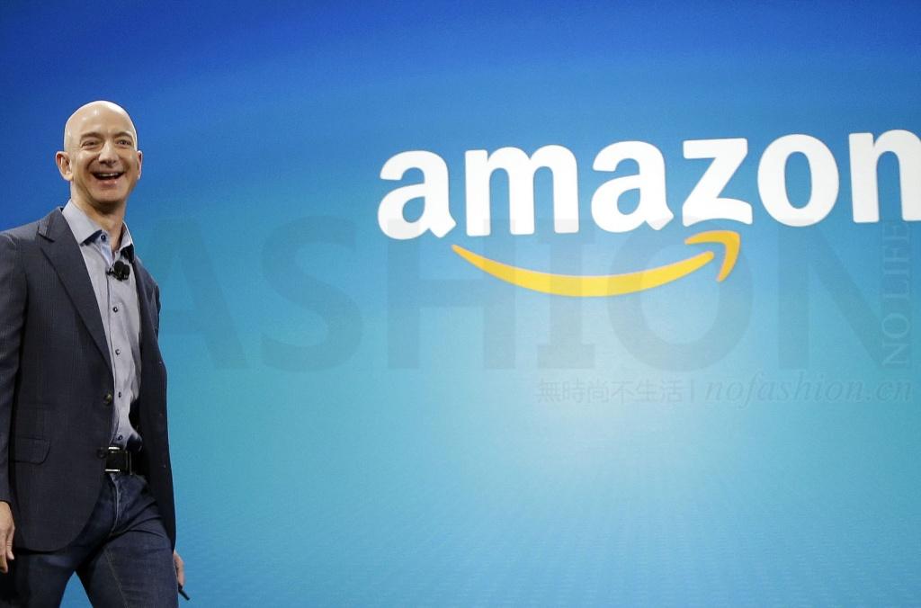 多年巨额投资收获硕果 Amazon亚马逊假日季净利润破纪录 销售增速创8年新高