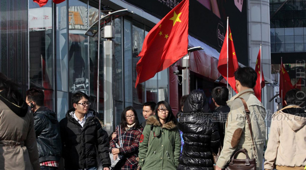 一季度中国GDP增速创6季新高 服饰成唯一下滑消费类别