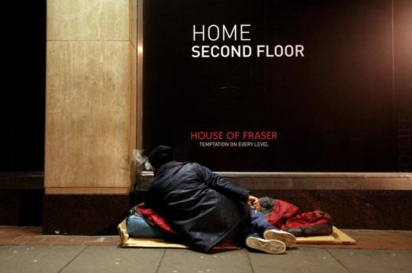 南京新百拟转手House of Fraser 承诺50间门店只开2间