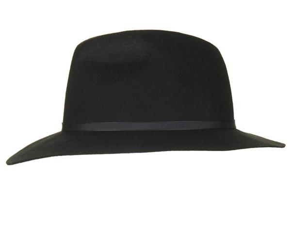 Topshop经典软呢帽
