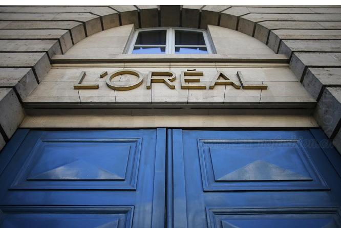L'Oréal歐萊雅集團成立首個創投基金