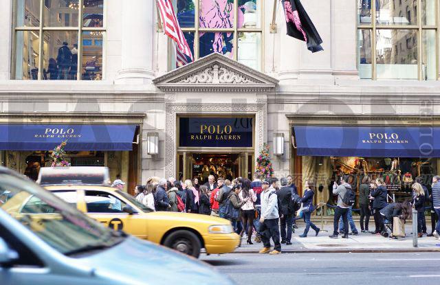 Ralph Lauren拉尔夫·劳伦又双叒叕重组 Polo第五大道旗舰店将结业