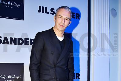 传:Jil Sander将缺席1月米兰男装周 或将更换创意总监