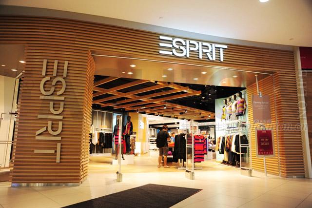 Esprit思捷环球一季度收入下滑7.4% 德国改善中国恶化