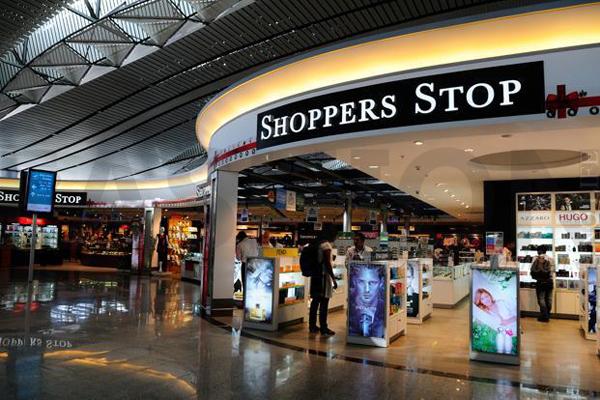 Amazon亚马逊入股印度百货公司Shoppers Stop