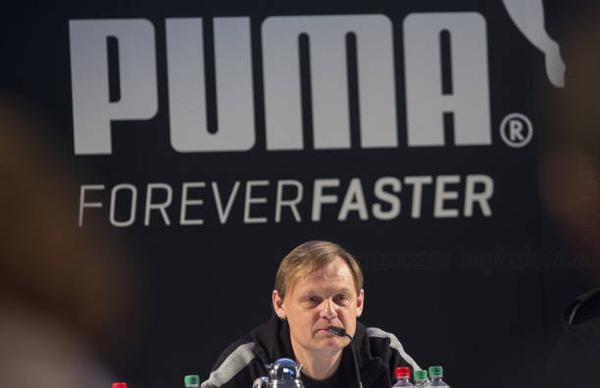 Puma彪马2022年中期目标 EBIT利润率将达10%