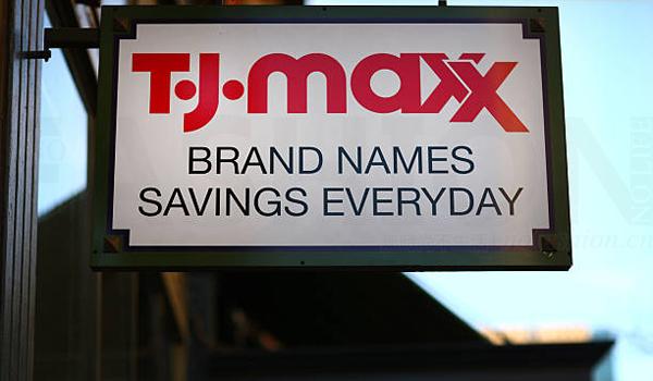 TJX 三季度超预期 同店销售暴涨7% 行业最好但仍难令投资者满意