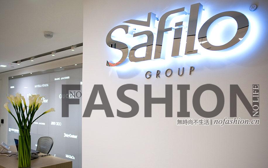 Safilo霞飞诺警告一季度销售或锐减20% 股价急挫6%
