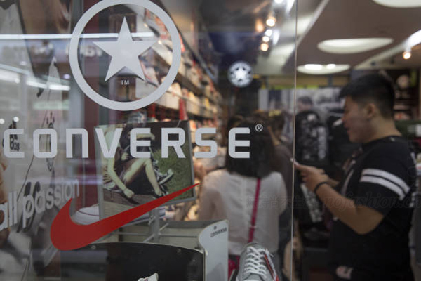 Nike 集团旗下Converse 匡威首席营销官离职 加盟Supreme