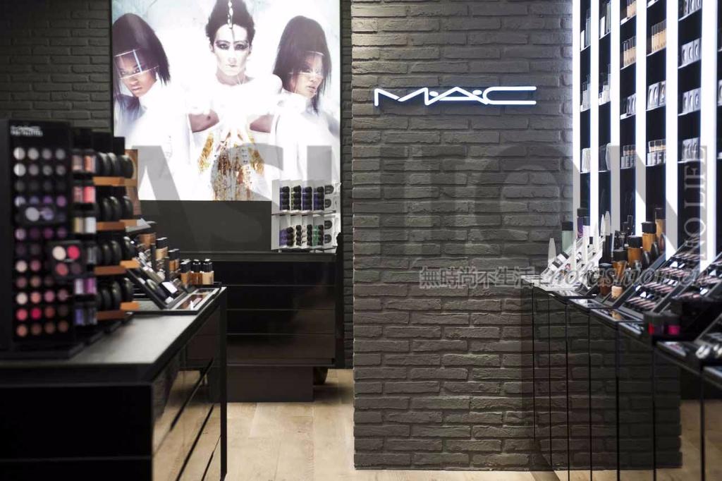 M·A·C 美国销售冷清 雅诗兰黛一季度销售全面放缓