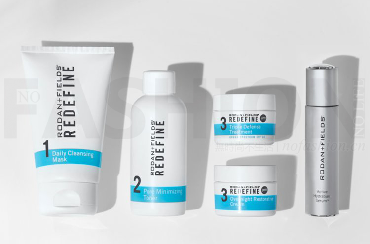 TPG入股年销售15亿美元的护肤品牌Rodan + Fields