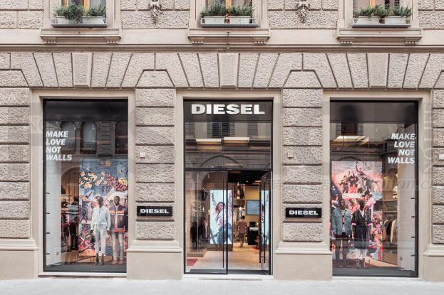Diesel母公司OTB 2018年由盈转亏