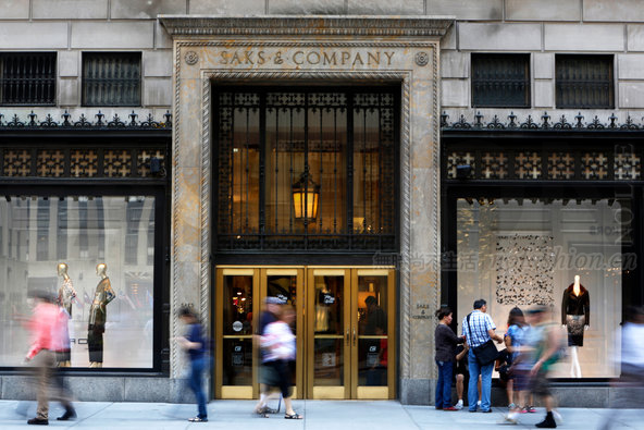 奢侈品百货Saks曼哈顿旗舰店翻新重组布局 Cartier卡地亚拒绝迁移 双方互诉公堂