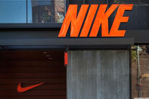Nike 耐克上调预期 股价大涨 将改善供应链 快时尚化