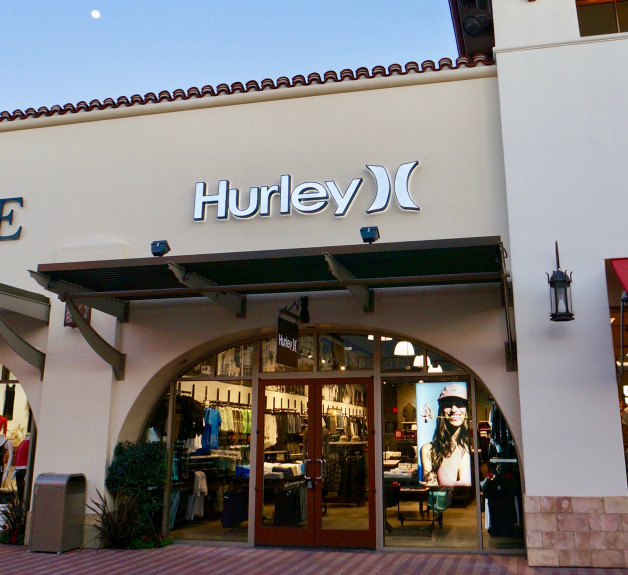 冲浪品牌继续整合 Nike耐克集团出售Hurley