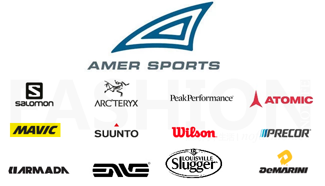 安踏有意46亿欧元收购芬兰体育集团Amer Sports