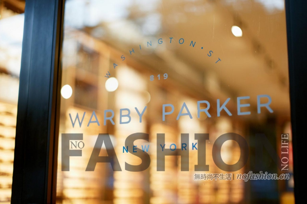 Warby ParkerE轮融资估值17.5亿美元