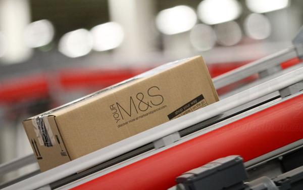 Marks & Spencer马莎百货M&S再关14间门店