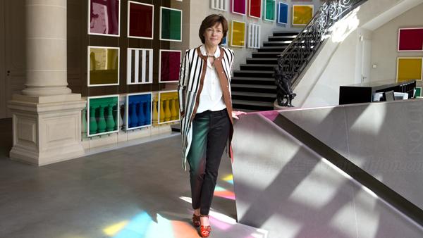 法国最具权势女性Patricia Barbizet要单干 曾辅佐Gucci老板开创Kering开云帝国