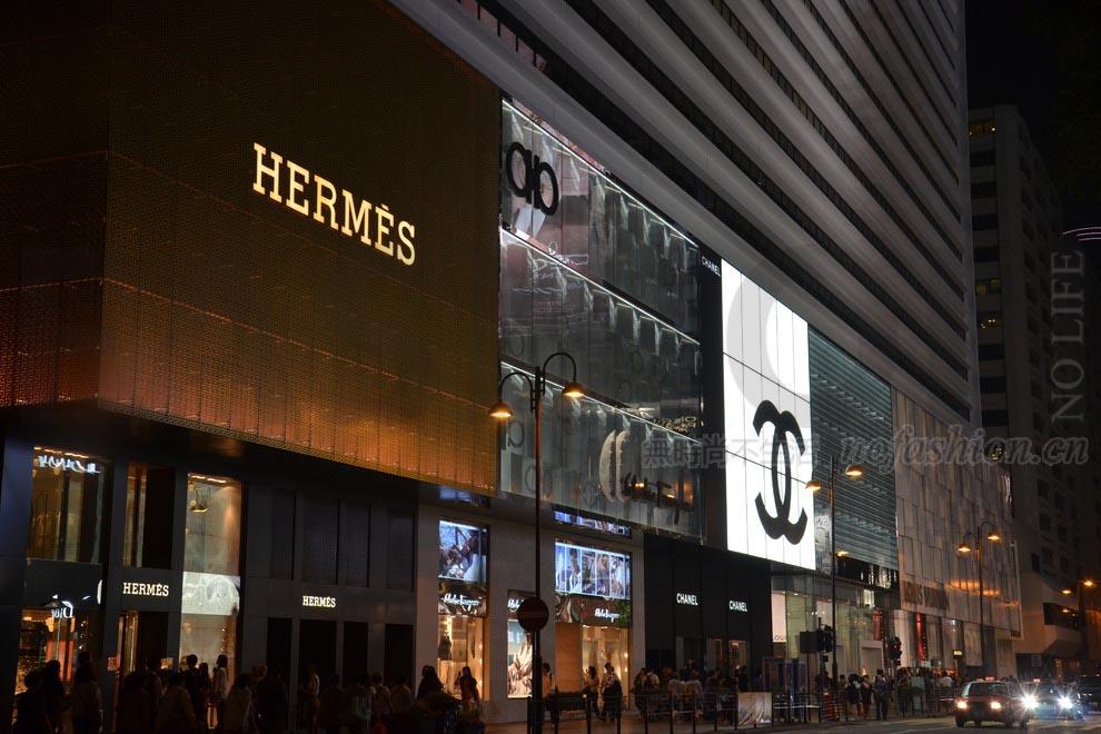比天猫还厉害 九龙仓零售销售占据香港市场9.2%