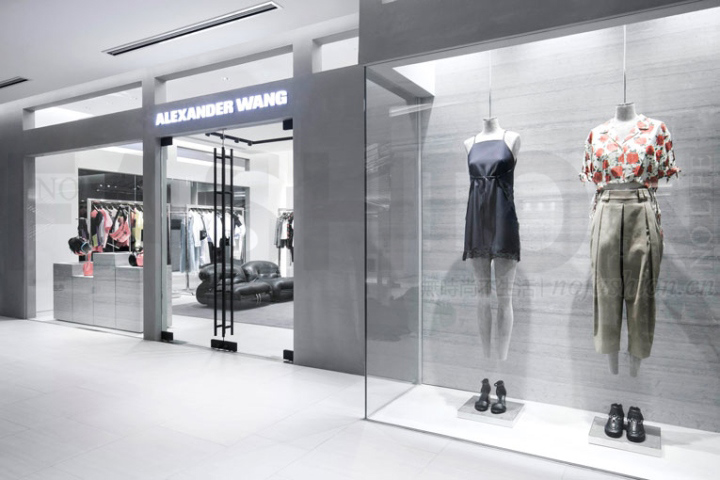 Alexander Wang再度寻求融资 希望扩张零售业务