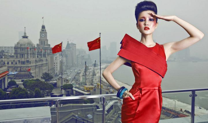 奢侈品行业8年唯一不变趋势:向中国人掏钱
