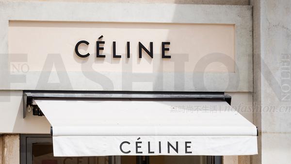 Céline 任命新CEO
