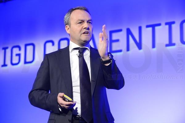 Avon雅芳任命Unilever联合利华高管Jan Zijderveld新首席执行官