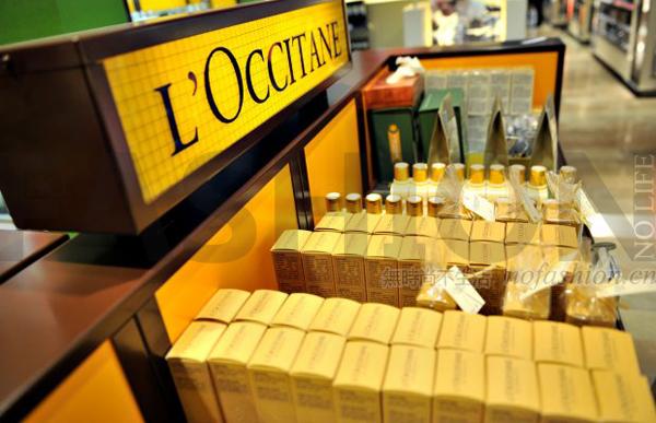 L'Occitane欧舒丹利润创新高 广告费用大增