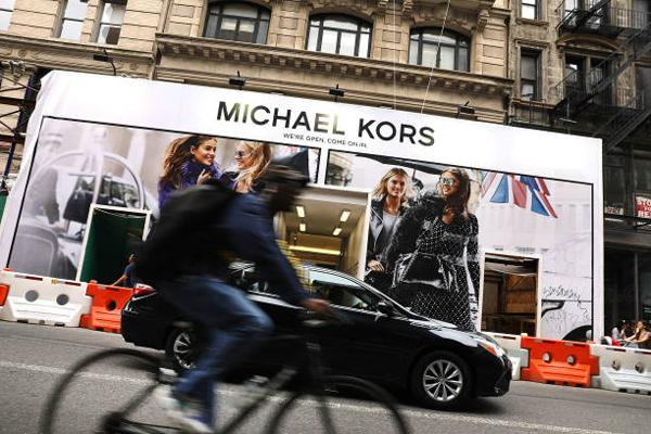 Michael Kors宣布20亿美元收购Versace 范思哲 并更名为Capri