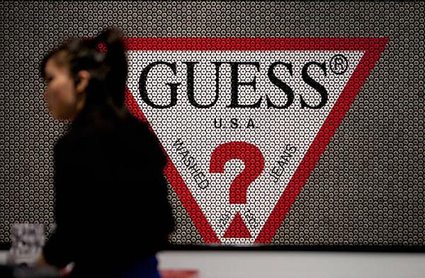 Guess遭欧盟重磅罚款 盘后股价暴跌15%