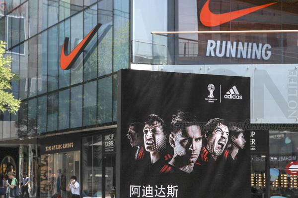 Nike表现7年最差 315曝光无阻中国强势 匡威已完全失去年轻人