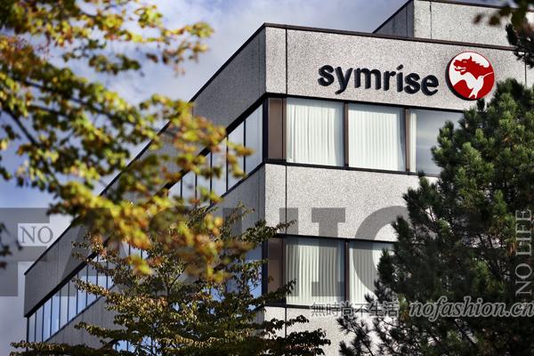 Symrise德之馨一季度有机销售增长5.3% 美容护理需求疲软
