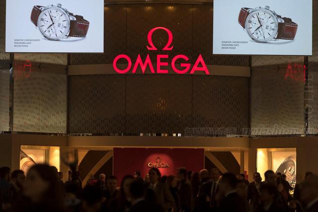 香港、打击灰色市场致Swatch斯沃琪中期销售倒退 CEO预计全年可恢复增长
