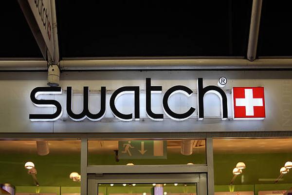 Swatch 斯沃琪利润四年来恢复增长