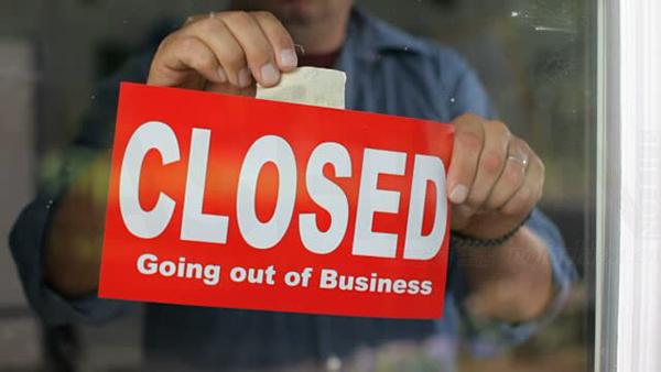 美国购物中心空置率创6年新高 零售业违约率创新高