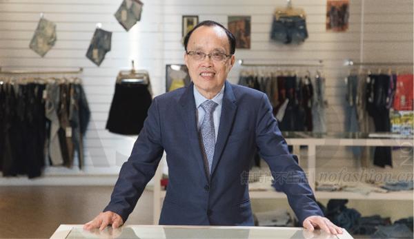 虎父无犬子:老爸是Bossini创办人 他13岁辍学20岁创业如今年入百亿要上市