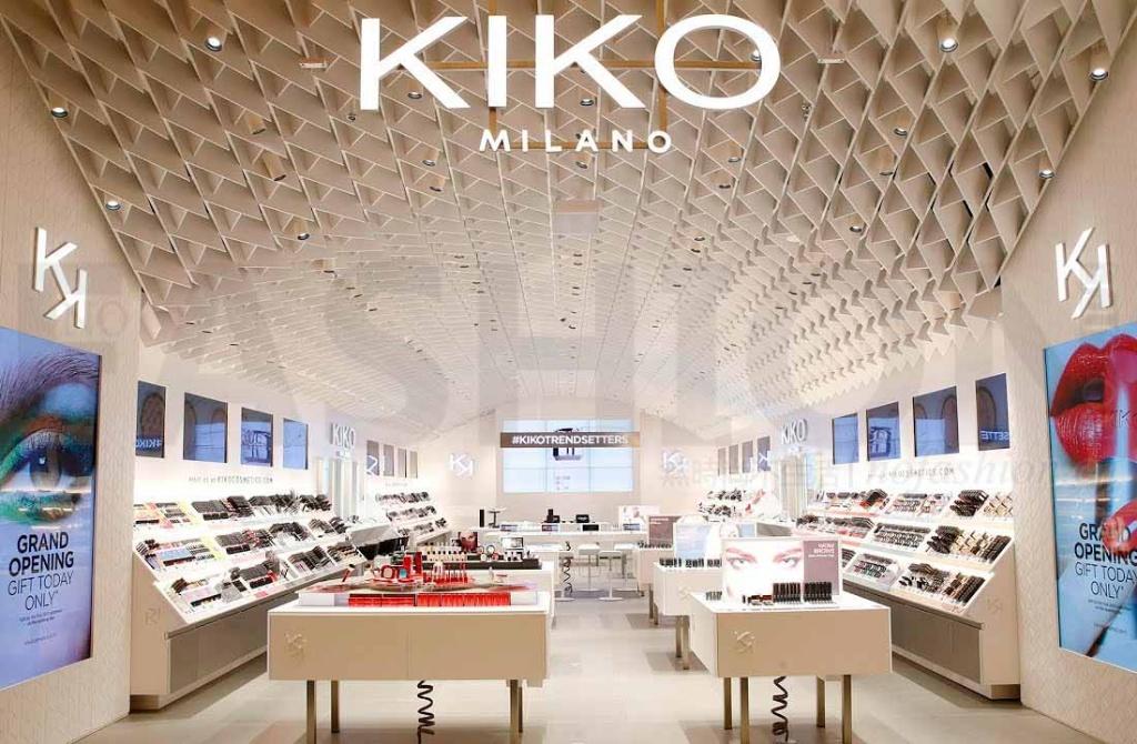 意大利彩妆品牌Kiko增资重组债务 今年美国业务已破产