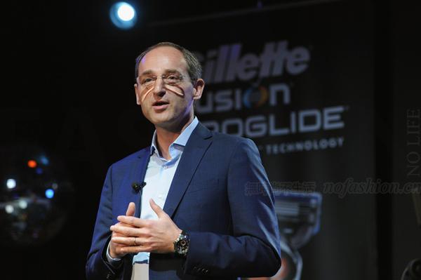 Ralph Lauren 拉尔夫·劳伦任命Patrice Louvet为新CEO 来自P&G宝洁