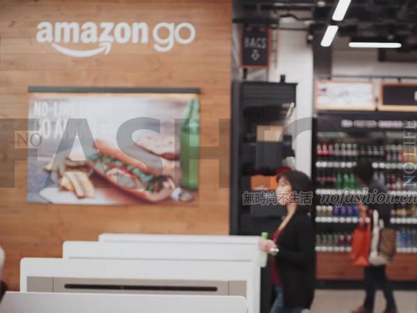 不用排队买单现场付钱 亚马逊推出实体杂货店Amazon Go 拟开2000间