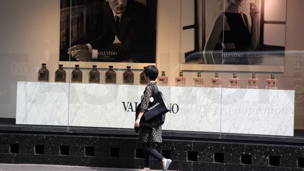 中国奢侈品回暖的秘密 信息越来越透明 差价越来越低
