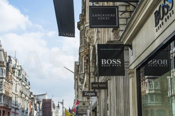 CBRE世邦魏理仕发布全球零售租金报告 伦敦租金涨四成超越香港