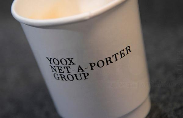 Yoox Net-a-Porter周三正式退市