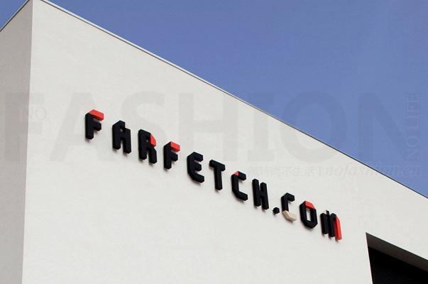 FarFetch已聘投行筹备今年赴美上市