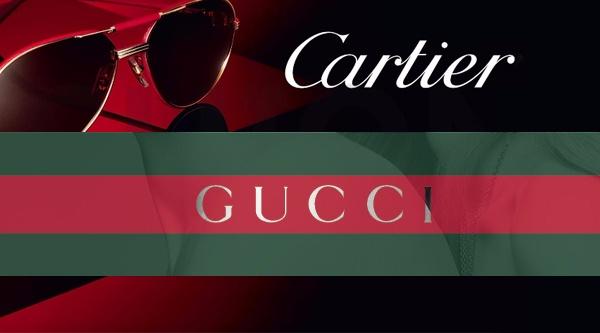 真的不敢想!Gucci和卡地亚要联手了!