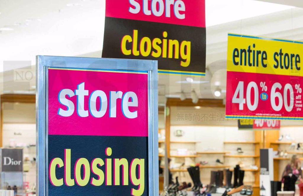 深度:分析师称美国零售关店潮需要来得更猛烈 Gap、Coach等品牌应进一步关闭2600间门店